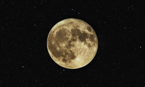 満月の願い事