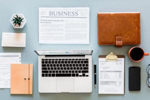 起業ためのビジネスモデル