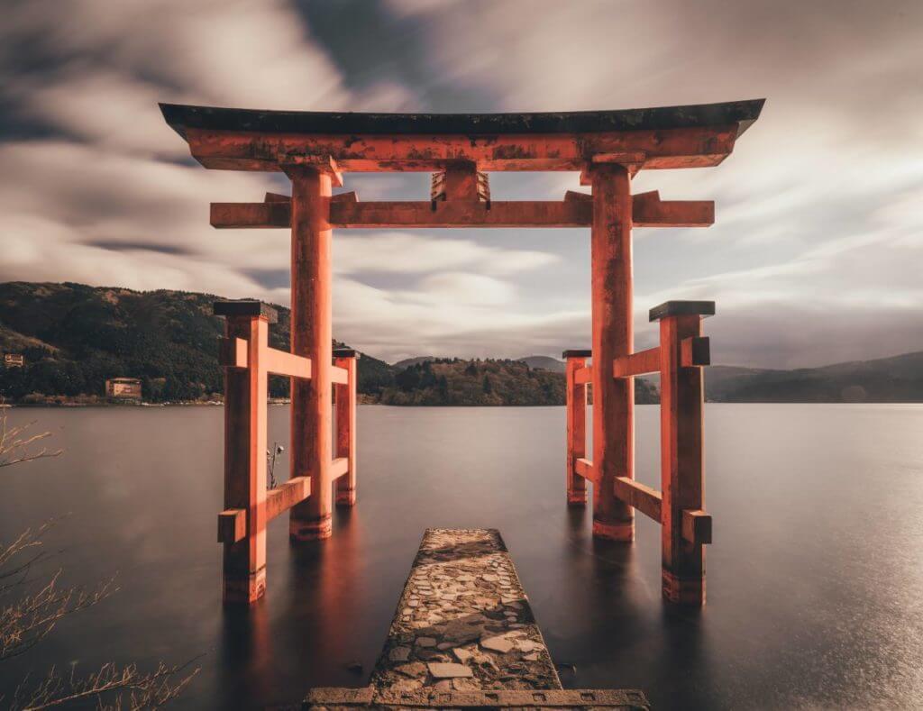 日本の神様