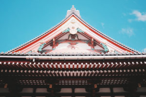 月参り_神社