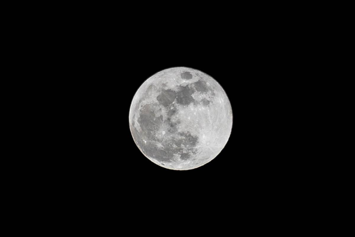牡羊座満月2