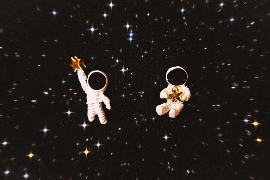 太陽星座月星座