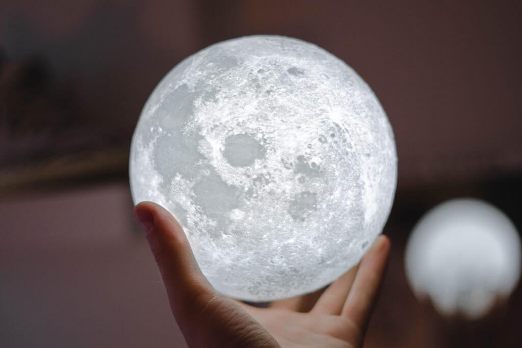 月星座とは