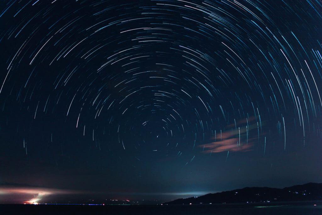 天王星の動き