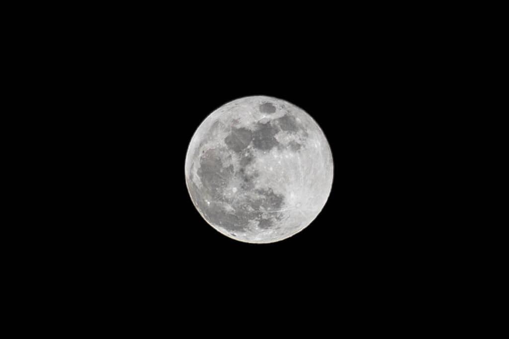 双子座満月2