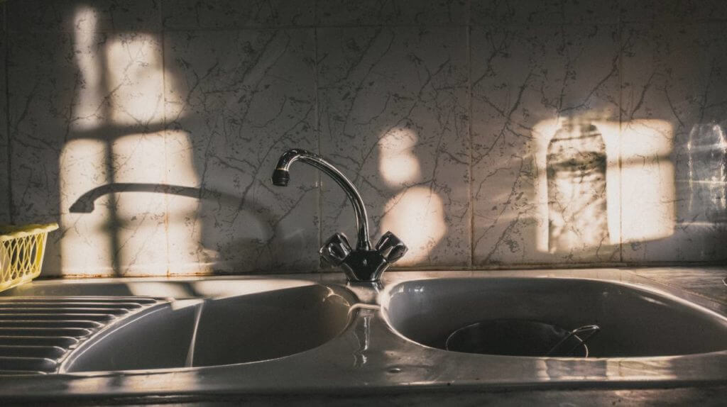 水回り_キッチン