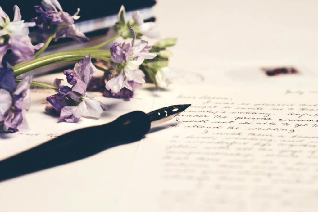 龍神への手紙