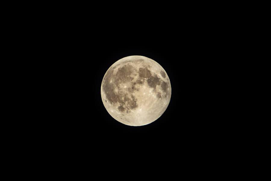 天秤座満月2